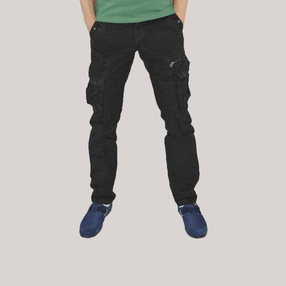 Trousers-BuggyBlack804