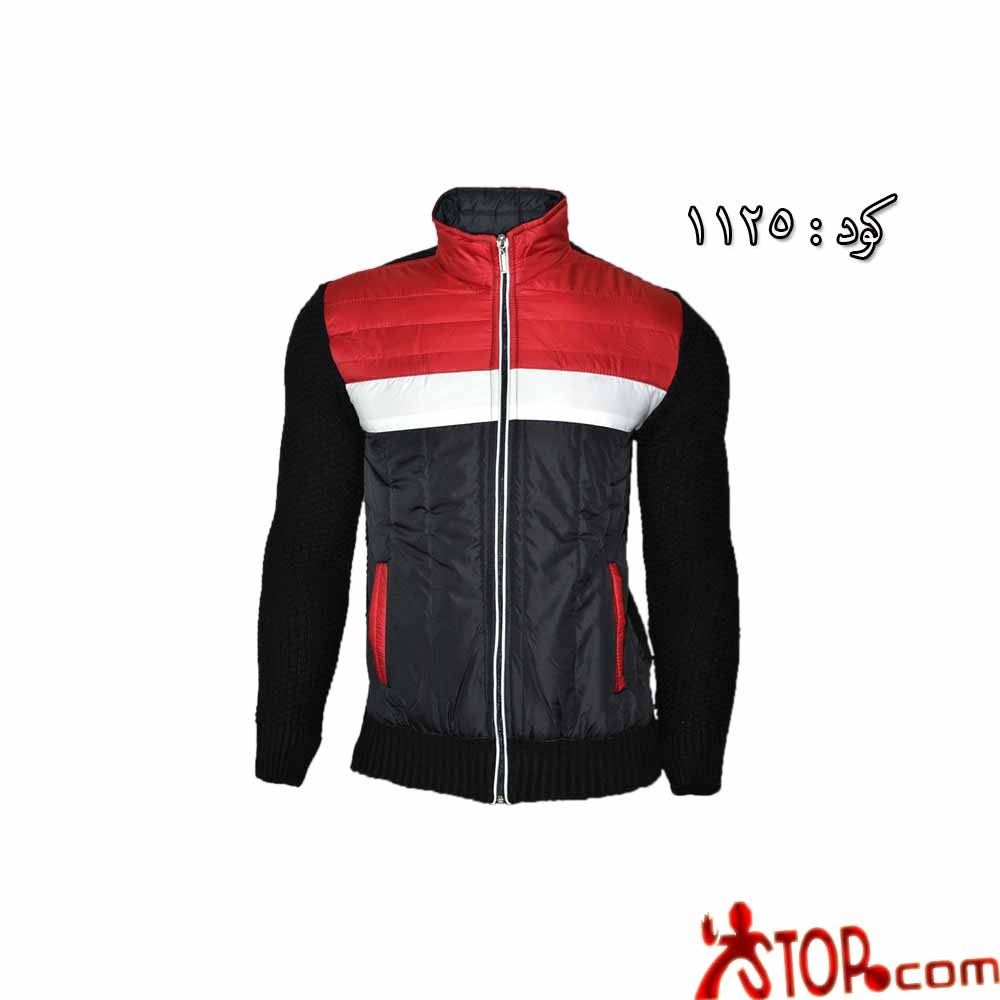 Jackett-Water-ProofRed1125