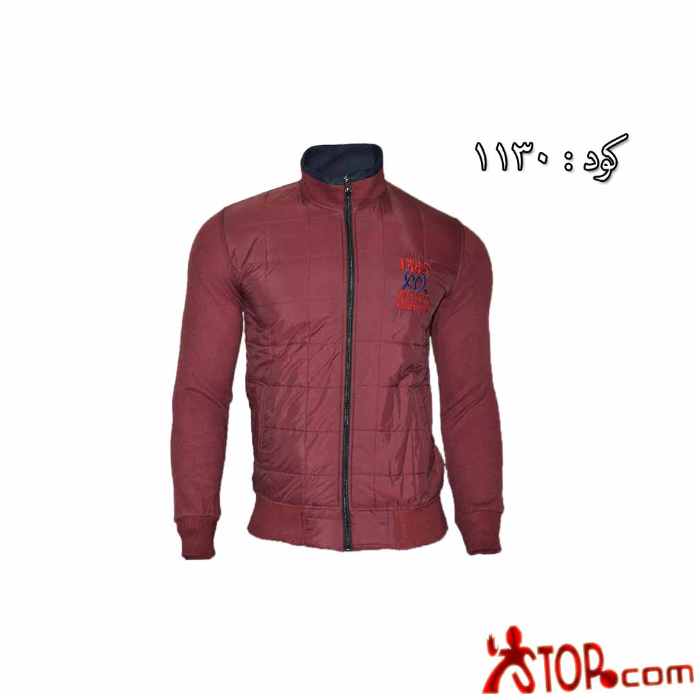 Jackett-Water-ProofRed1130
