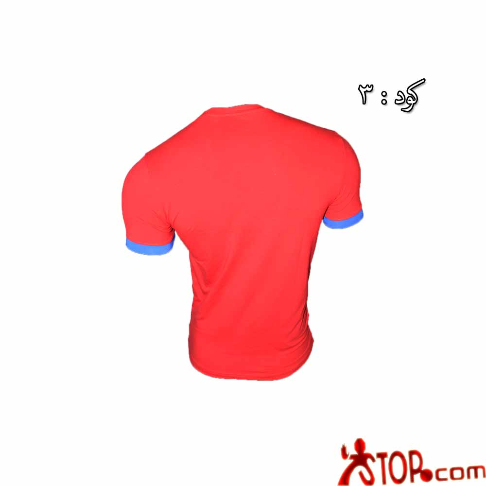 T-shirt–for-men-Red3_3